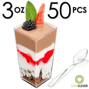 GA143-3oz-Square-Tall-Dessert-Cup-with-Spoons-Lids-0